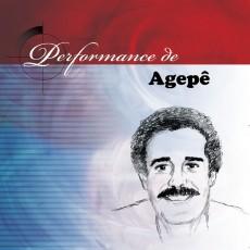 Agepê - Performance de Agepê