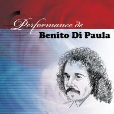 Benito Di Paula - Performance de Benito Di Paula