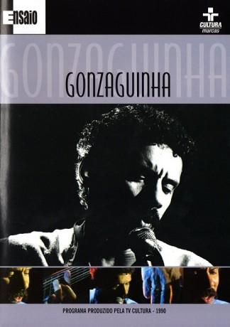 DVD Gonzaguinha