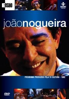 DVD João Nogueira - Série Ensaio