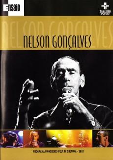 DVD Nelson Gonçalves - Série Ensaio