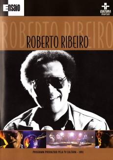 DVD Roberto Ribeiro - Série Ensaio