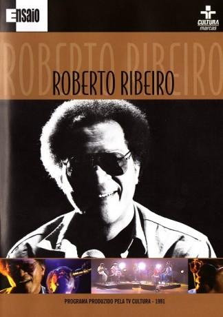 DVD Roberto Ribeiro