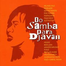 Djavan - Do Samba para Djavan