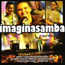 Imaginasamba - Ao Vivo