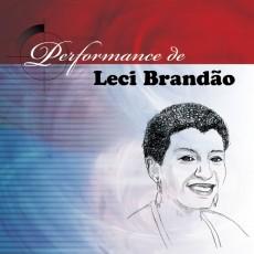 Leci Brandão - Performance de Leci Brandão