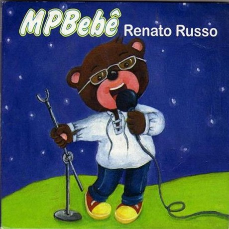 MPBebê – Renato Russo