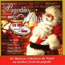 Pagodão de Natal - Pagodão de Natal