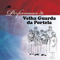 Velha Guarda da Portela - Performance de Velha Guarda da Portela